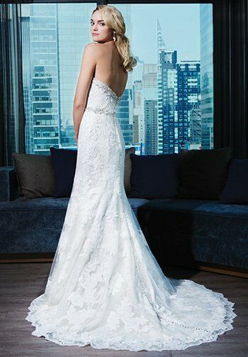 Justin Alexander Signature 9720 Wedding Dress - The Knot