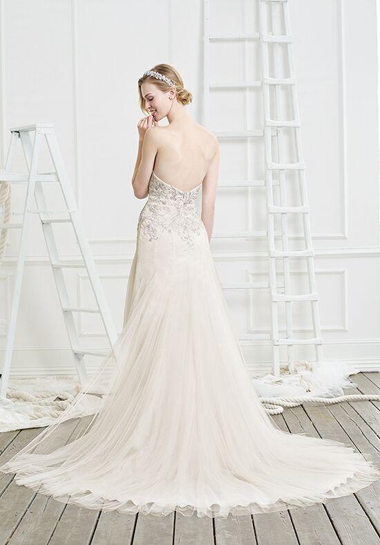 Beloved by Casablanca Bridal BL201 Destiny Wedding Dress - The Knot