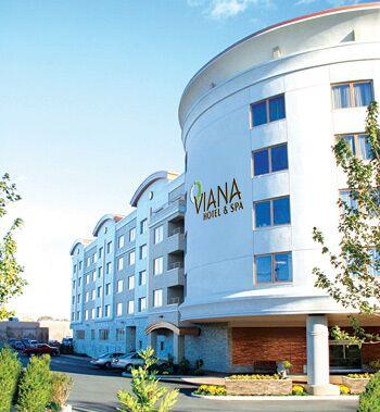 Viana Hotel And Spa