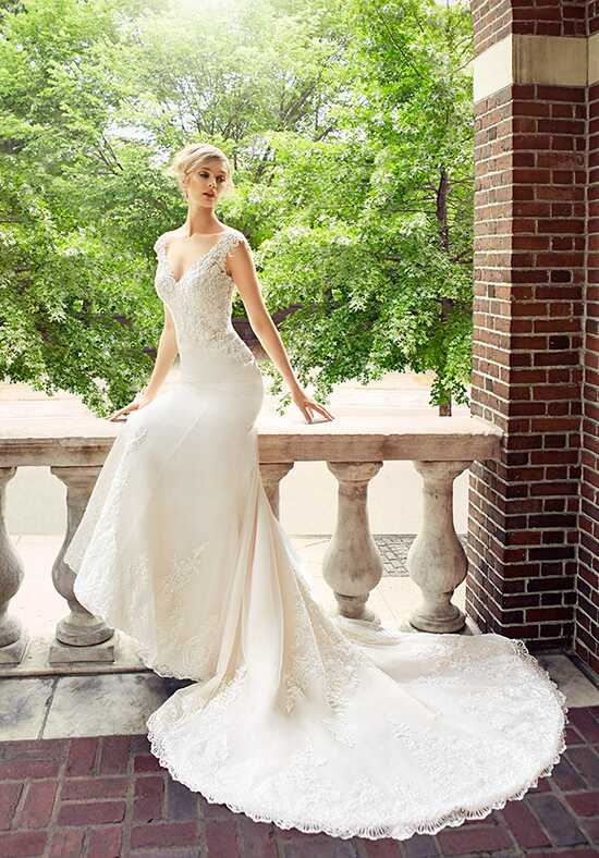 Val Stefani HAZEL | D8123 Mermaid Wedding Dress