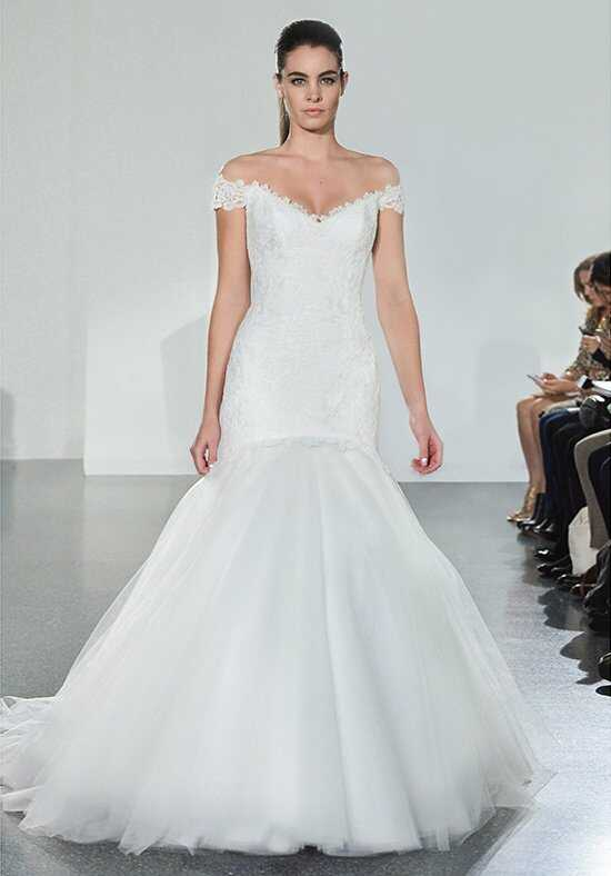 Legends Romona Keveza L558 Mermaid Wedding Dress