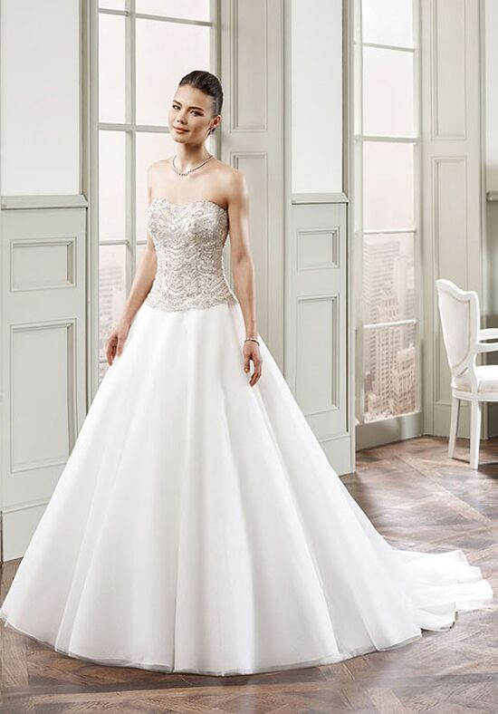 Eddy K CT147 Ball Gown Wedding Dress