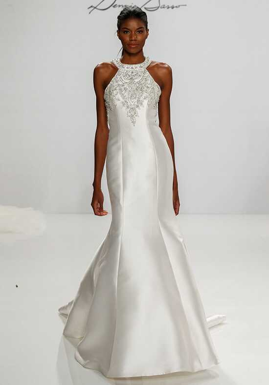 Dennis Basso for Kleinfeld 14113N Mermaid Wedding Dress