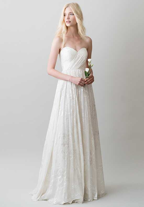 Jenny by Jenny Yoo Maddox #1701B A-Line Wedding Dress