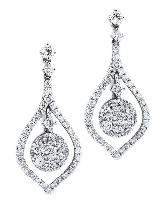 Supreme Fine Jewelry SJ4578 Wedding Earring photo