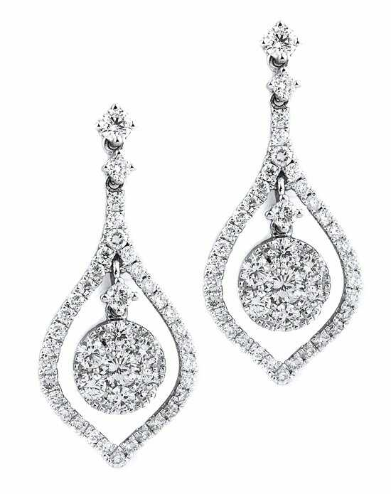 Supreme Fine Jewelry SJ4578 Wedding Earrings photo