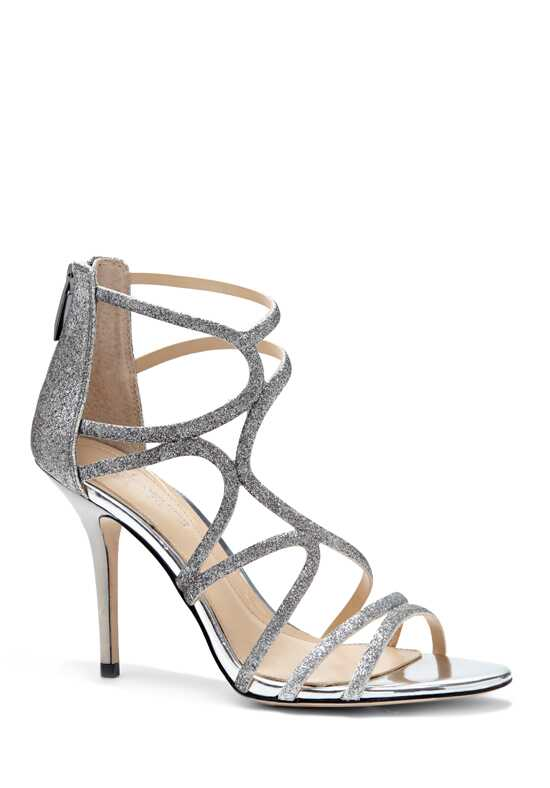 Imagine by Vince Camuto Ranee_Silver Silver Shoe