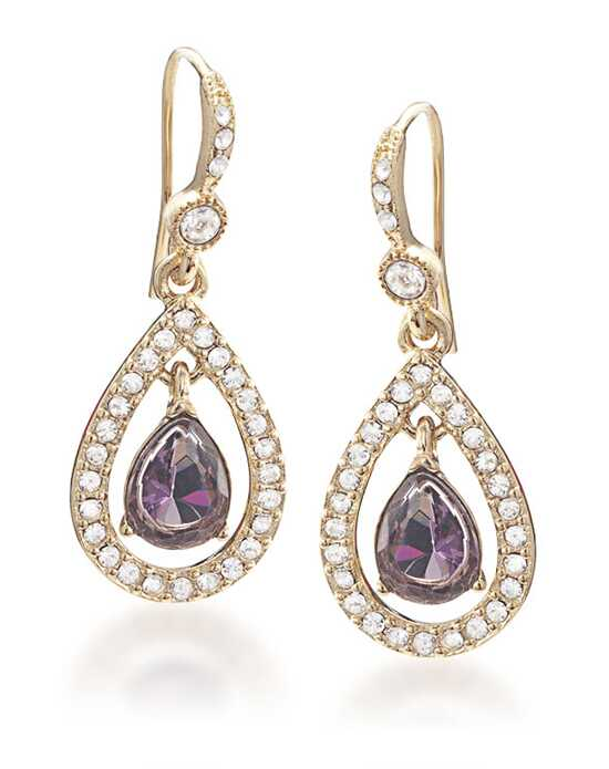 Carolee Jewelry 2439FW5006 Wedding Earring photo