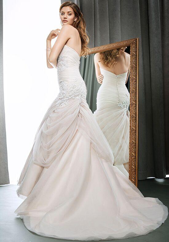 1700 style wedding dresses