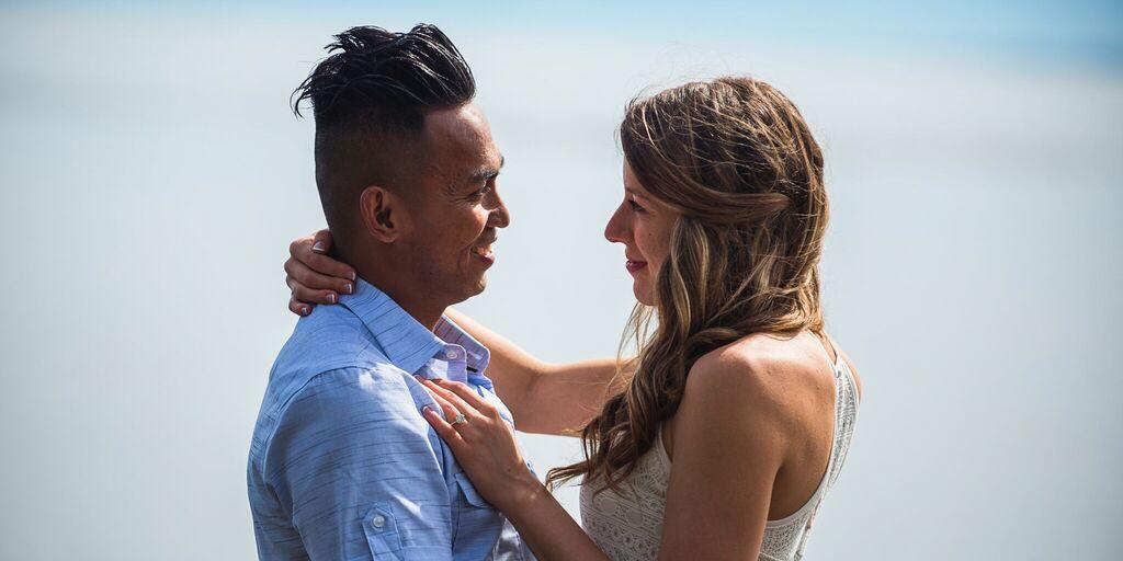 Rachel Hart and Jesse Aspuria's Wedding Website