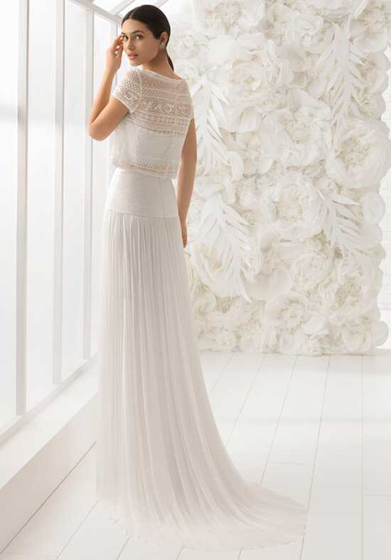 Rosa Clará Soft Leo A-Line Wedding Dress
