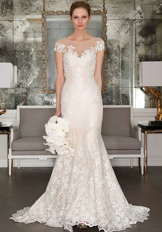 Romona Keveza Collection RK7407 Wedding Dress