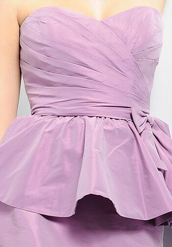 Eden Bridesmaids 7350 Sweetheart Bridesmaid Dress