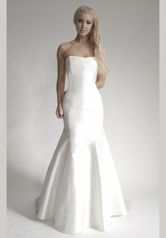 Elizabeth St. John Lucy Wedding Dress photo