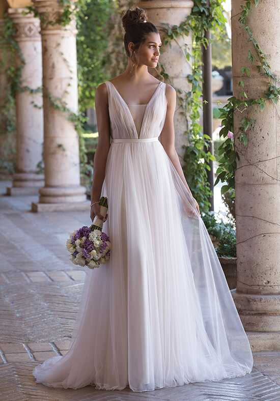 Sincerity Bridal 4031 A-Line Wedding Dress
