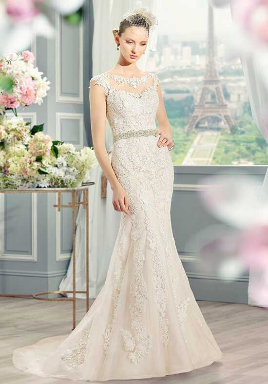 Moonlight Collection J6366 Wedding Dress photo