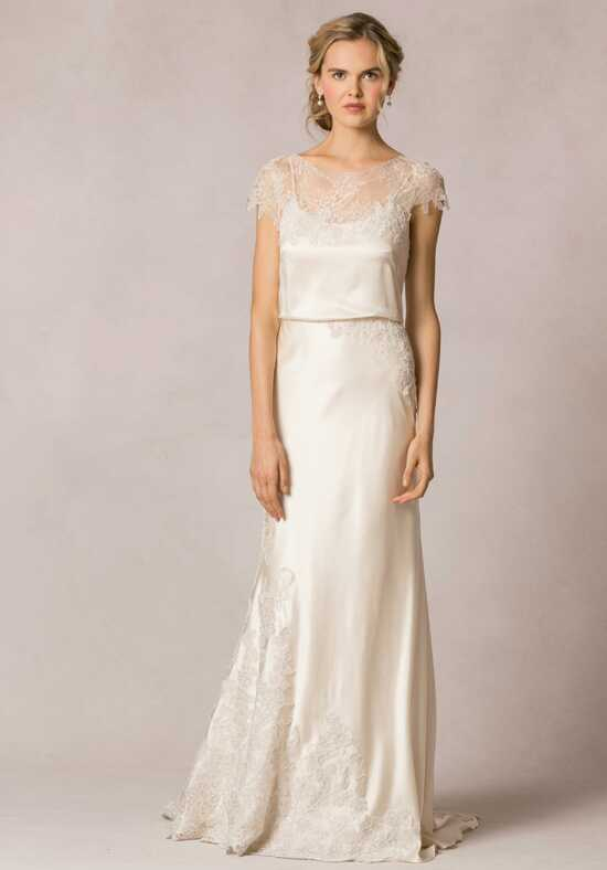 Jenny Yoo Collection Ingrid A-Line Wedding Dress