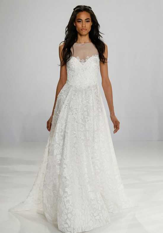 Tony Ward for Kleinfeld Epona A-Line Wedding Dress