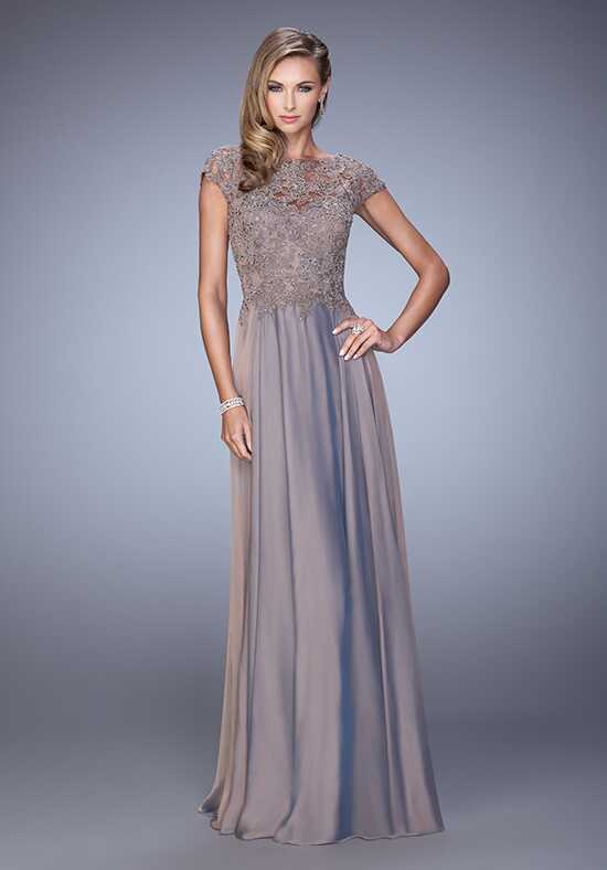 La Femme Evening 21627 Mother Of The Bride Dress