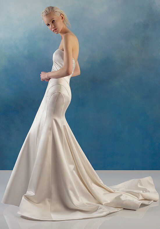 Alyne by Rita Vinieris Ursula Mermaid Wedding Dress