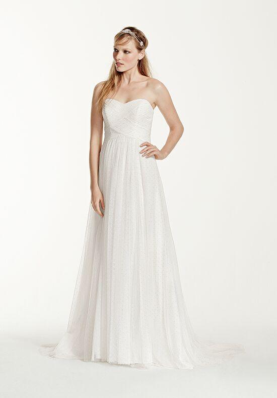 Davids bridal galina style wg3438 wedding dress the knot davids bridal galina style wg3438 sheath wedding dress junglespirit Gallery