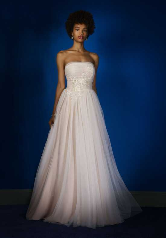 Robert Bullock Bride Aura A-Line Wedding Dress