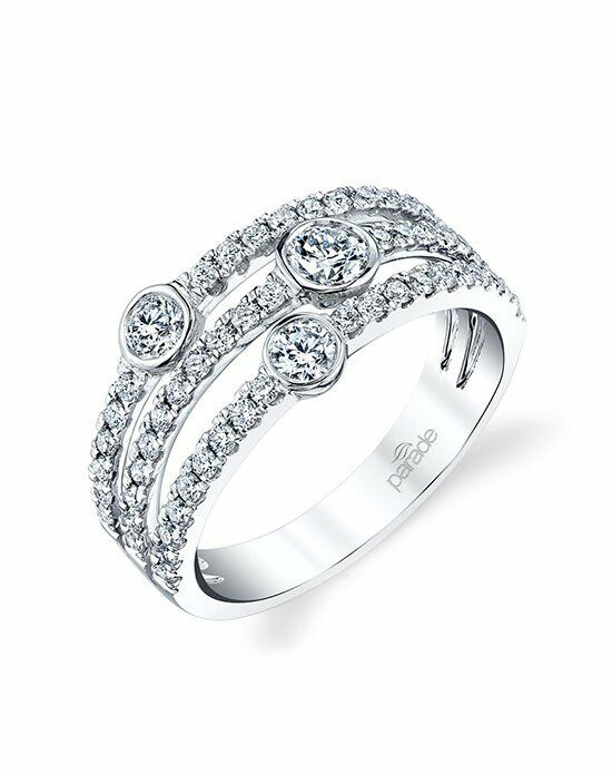 Parade Designs BD3631A from the Lumiere Collection Wedding Ring photo
