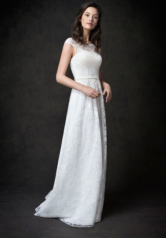 Kenneth Winston: Gallery Collection GA2286 A-Line Wedding Dress