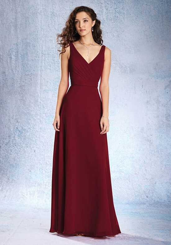 Alfred Angelo Signature Bridesmaids Collection 7359L Bridesmaid Dress photo
