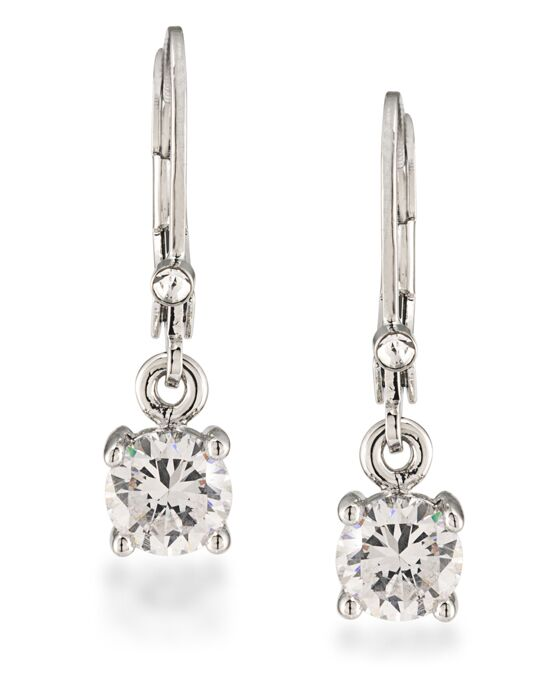 Carolee Jewelry CLP00400S100 Wedding Earring photo