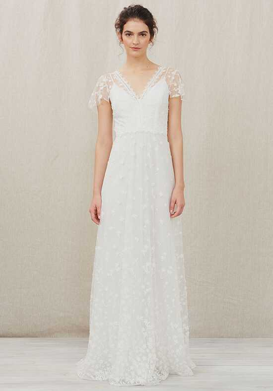 Christos Tafy A-Line Wedding Dress