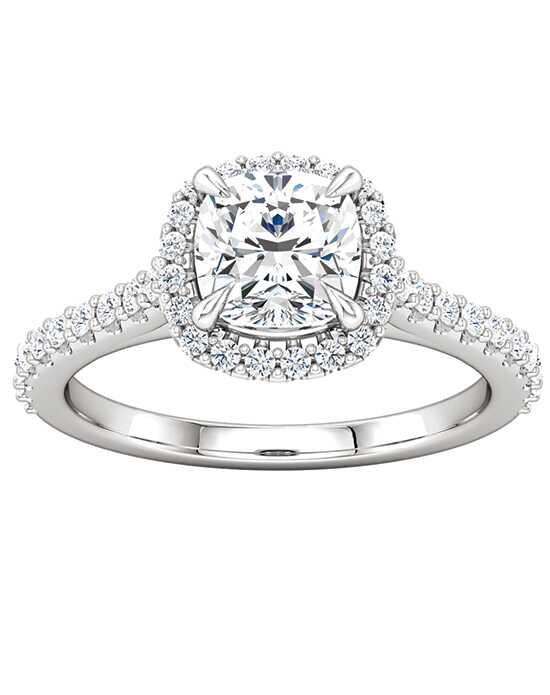 Cushion Cut Engagement Rings. Girl Engagement Rings. Hudson Engagement Rings. Wedding Band Engagement Rings. Feminine Engagement Rings