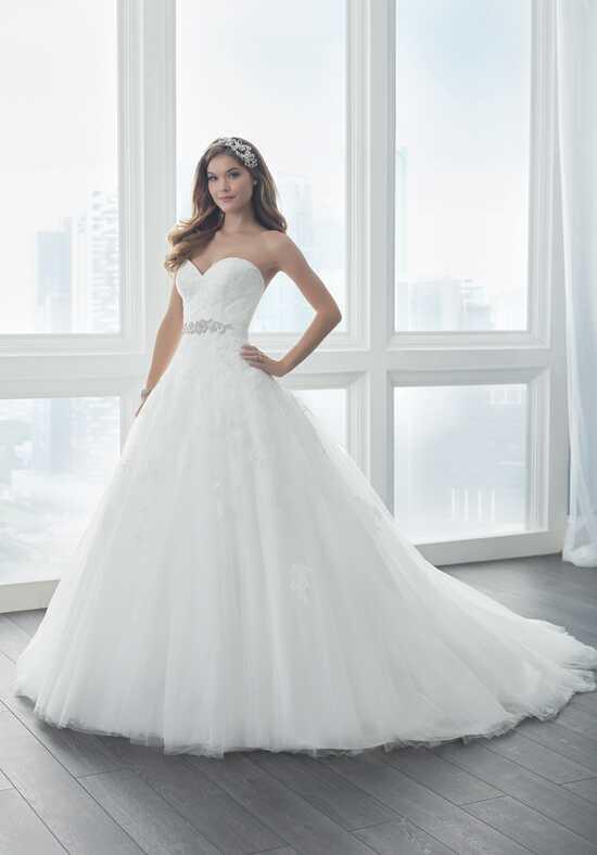 Christina Wu Brides 15628 A-Line Wedding Dress