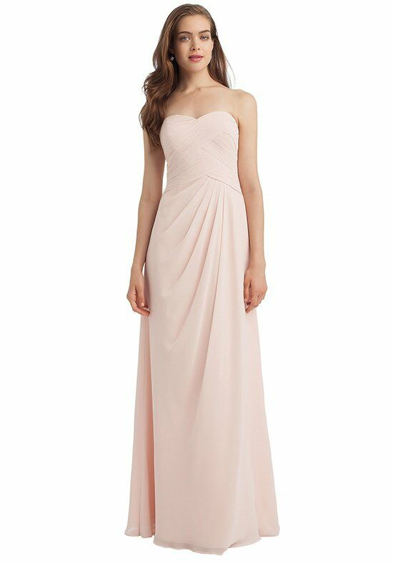 Bill Levkoff 1125 Sweetheart Bridesmaid Dress