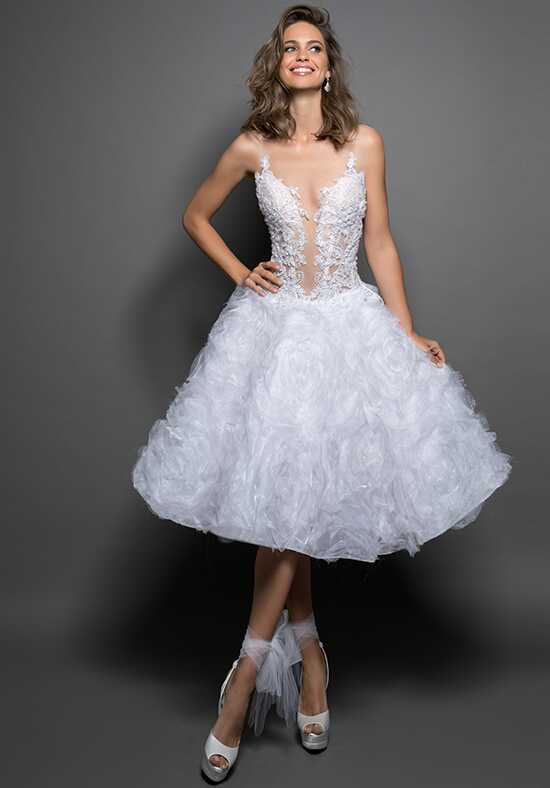 LOVE by Pnina Tornai for Kleinfeld 14591 Ball Gown Wedding Dress