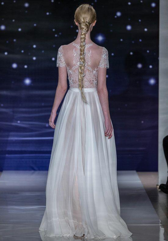 Reem Acra She\'s My Dream Wedding Dress - The Knot