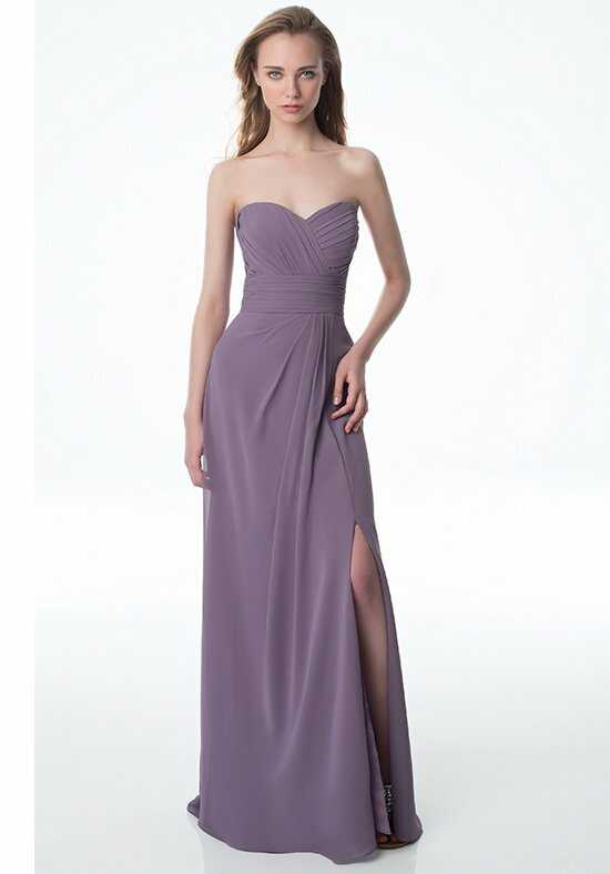 Bill Levkoff 989 Sweetheart Bridesmaid Dress