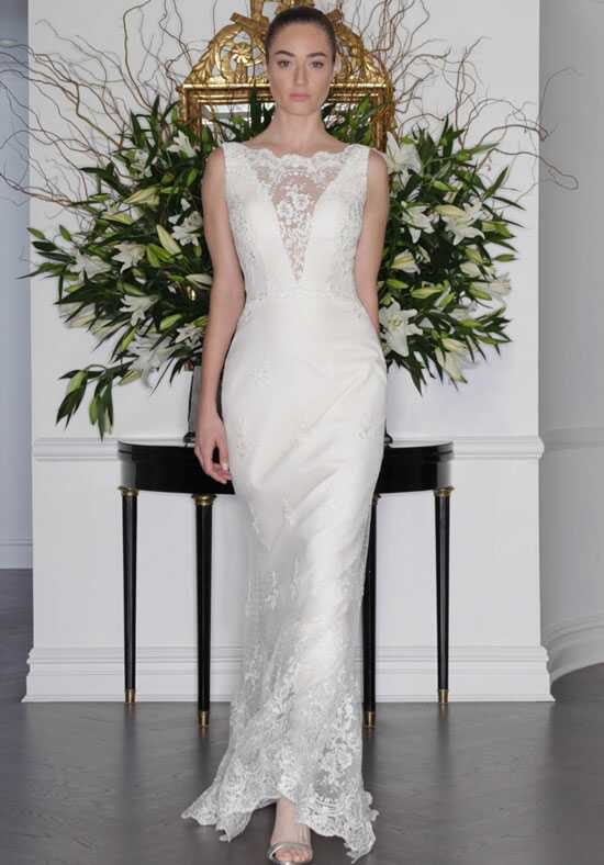 Legends Romona Keveza L6139 Sheath Wedding Dress