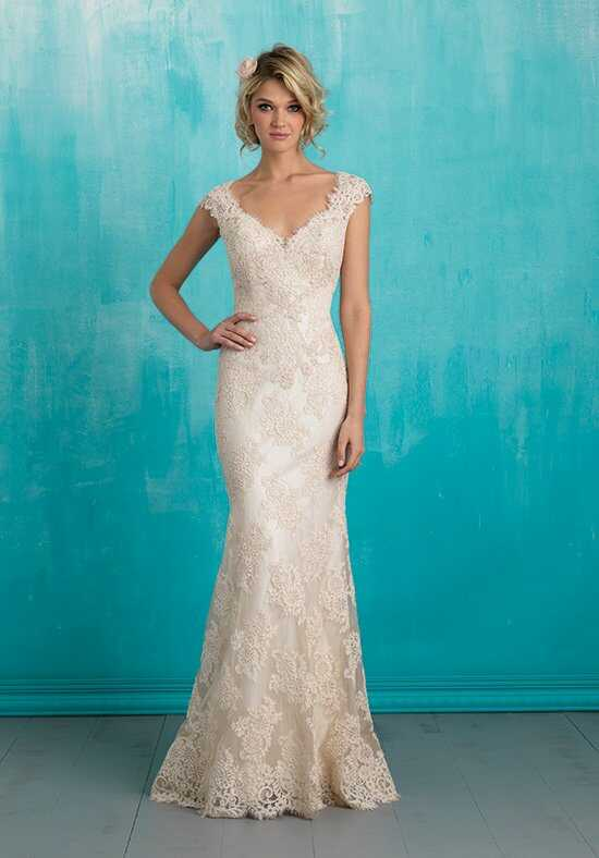 Allure Bridals 9313 Wedding Dress photo