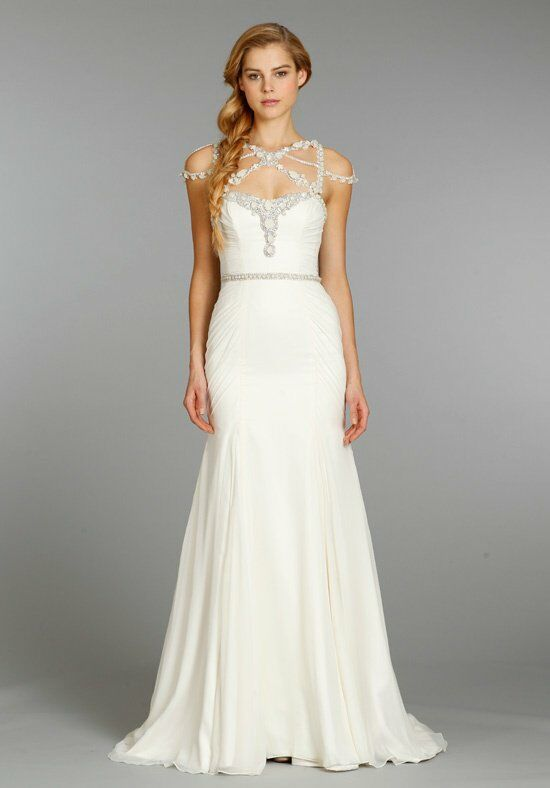 khaleesi wedding dress