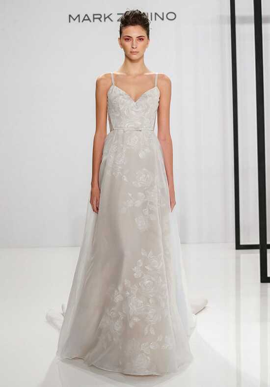 Mark Zunino for Kleinfeld 182 A-Line Wedding Dress