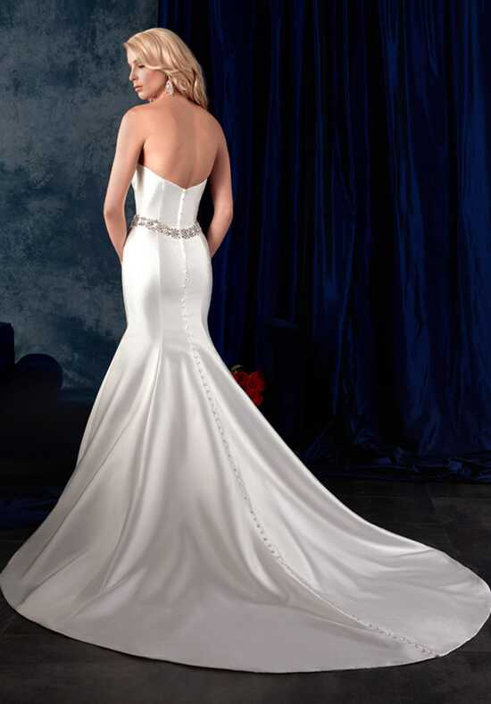 Alfred Angelo Sapphire Bridal Collection 977 Wedding Dress photo