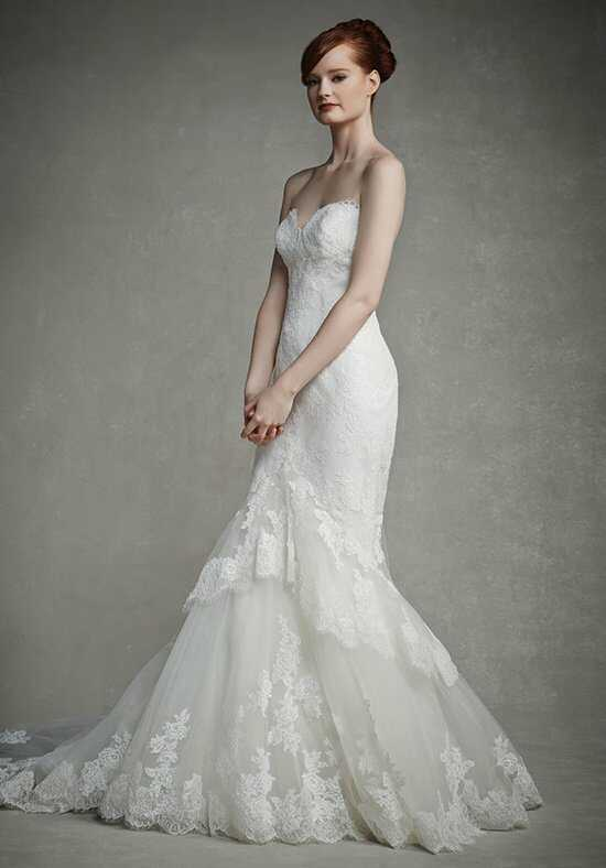Enzoani Jodie Mermaid Wedding Dress