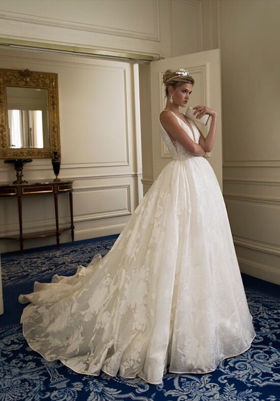 Alessandra Rinaudo Collection BRIDGET AR 2017 Ball Gown Wedding Dress