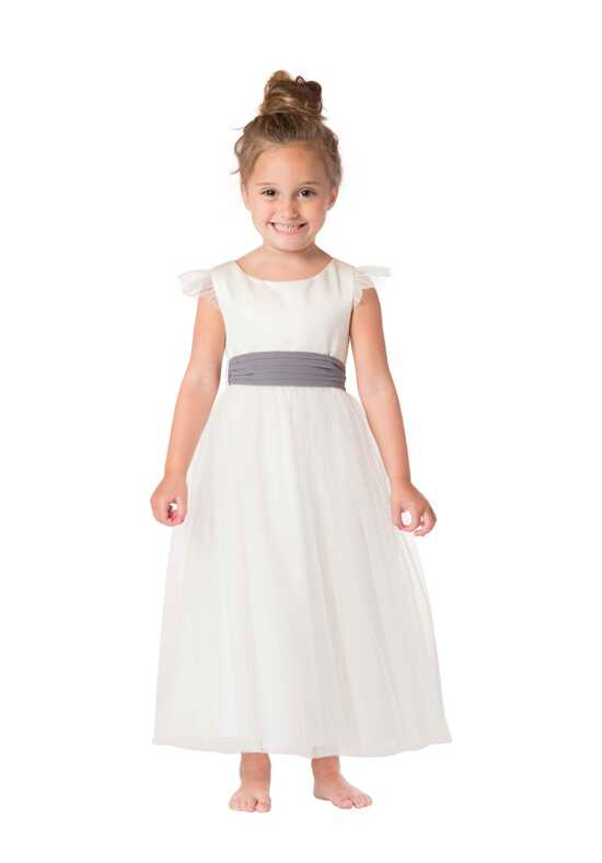 Flower girl dresses bari jay flower girls mightylinksfo