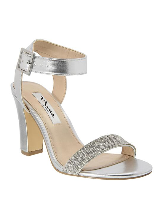 Nina Bridal Solange Wedding Shoes photo