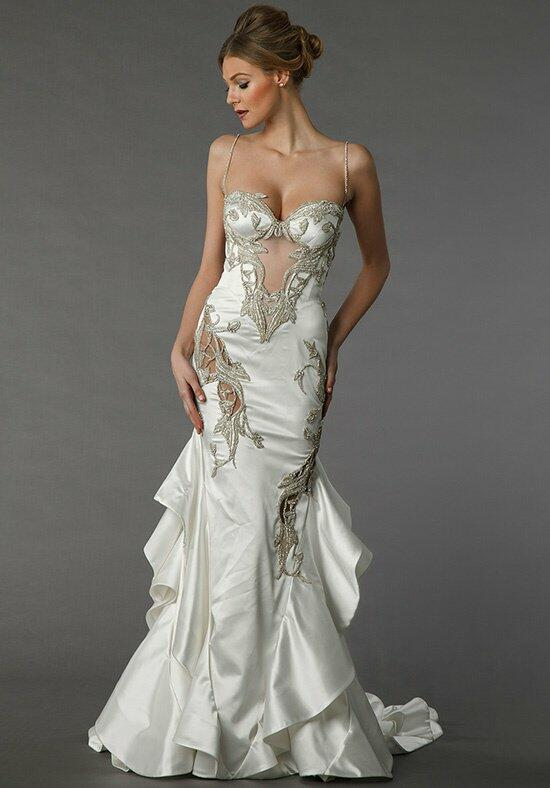Wedding Dresses Kleinfeld Atlanta : Pnina tornai for kleinfeld wedding dress photo