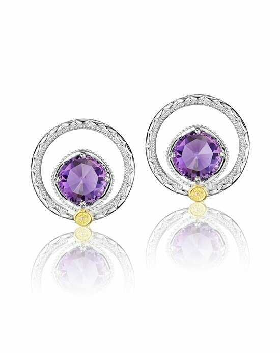 Tacori Fine Jewelry SE14001 Wedding Earring photo