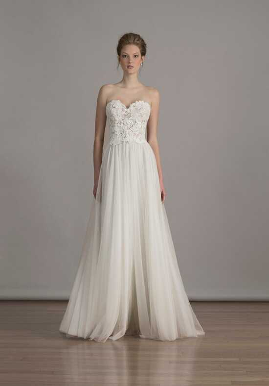 LIANCARLO 6822 A-Line Wedding Dress