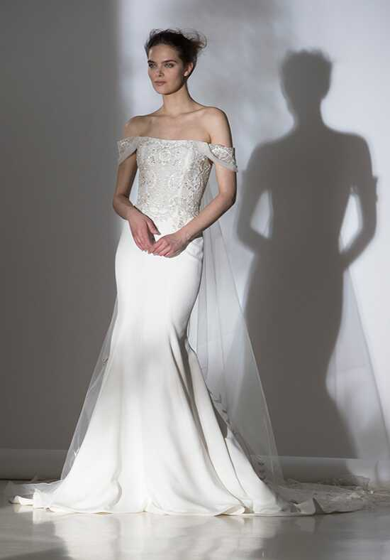 Rivini by Rita Vinieris Fierce Mermaid Wedding Dress